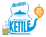 Design Kettle Logo