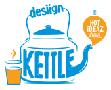 Design Kettle Logo